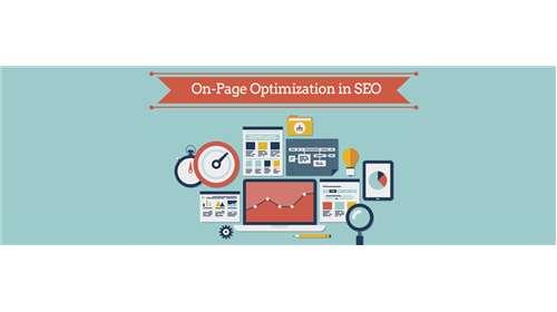 """SEO """"On-Page Optimization"""""""