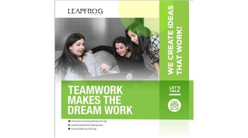 We create ideas that work