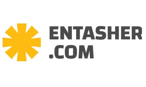 Entasher.com project management and web development