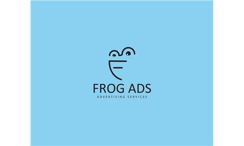 frog ads
