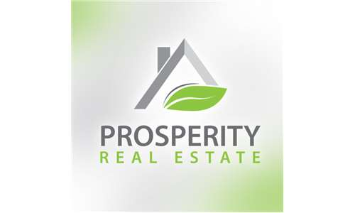 Prosperity real estate Branding