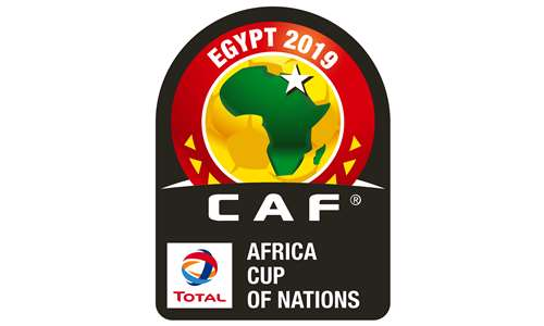 CAF Egypt 2019