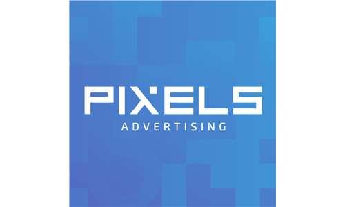 Pixels Advertising