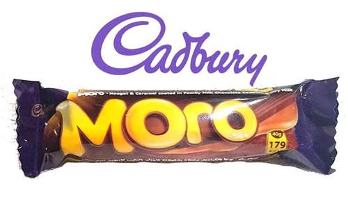 MORO | MONDELEZ