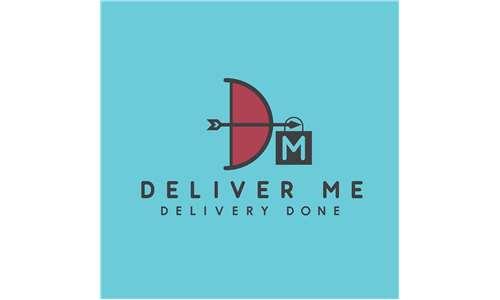 Branding Deliver Me Company