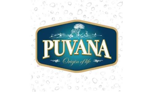 Puvana Water