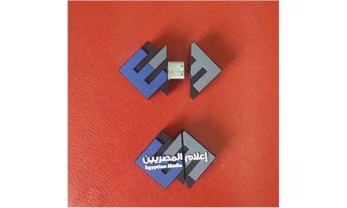 Customized rubber USB flash memory