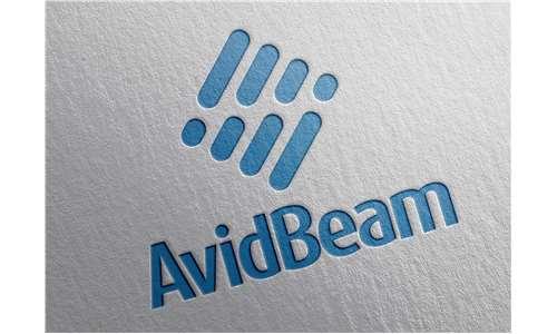 AvidBeam Technologies Brand Identity
