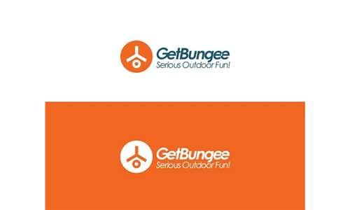 GetBungee Logo Design