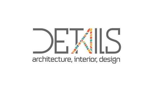 Details Architecture Logo Design & Stationary
