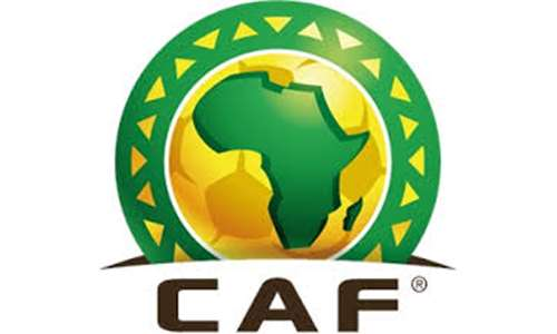 CAF ( Confederation African Football)