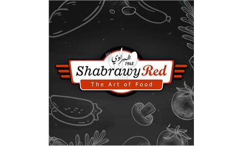Shabrawy Red