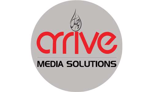 Arrive Media  Solutions Co W.L.L