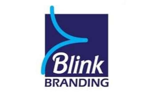 Blinkbranding