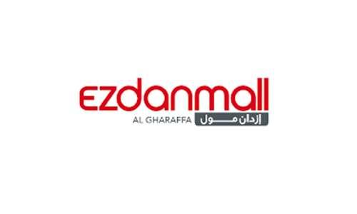 ُEzdan Mall Mind Race