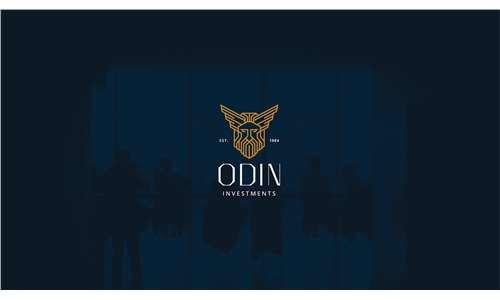 Odin Rebranding