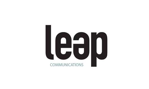 Leap communication