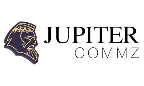 Jupiter Commz PR & Communications
