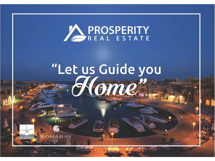 prosperity real estate social media management