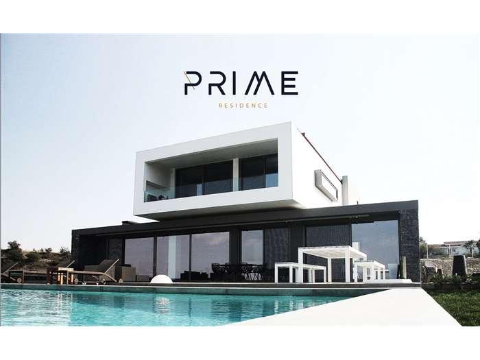 Prime residence web development