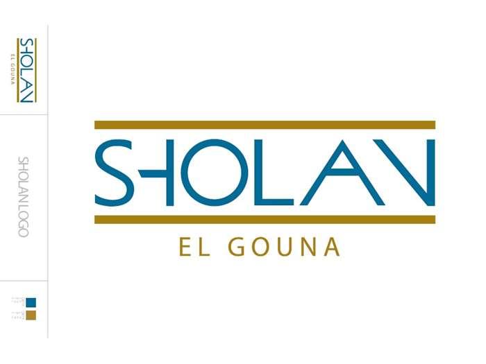 Sholan Branding