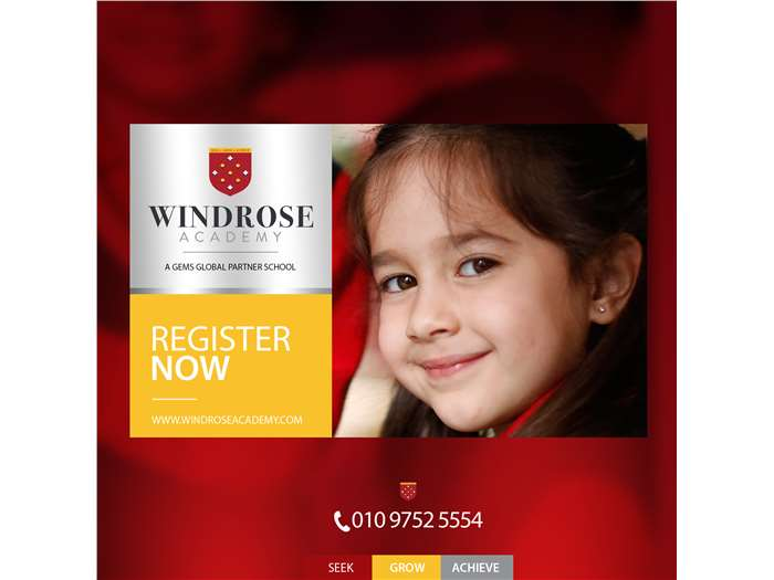 Windrose Academy Social Media Management