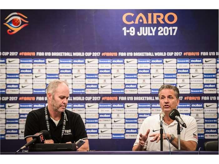 FIBA World Cup U19