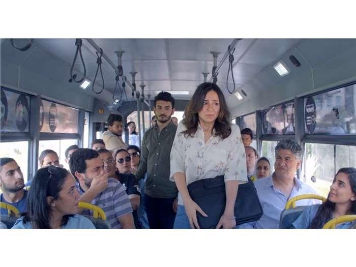 Rexona | Bus Copy