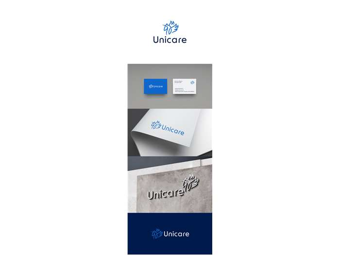 Unicare Branding