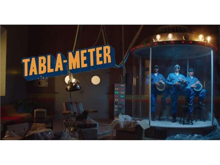 Mahgoub | Tabla-Meter