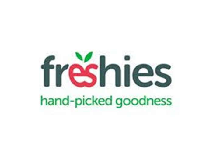 Freshis Branding and Launch