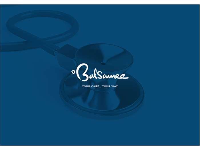 Balsamee Branding