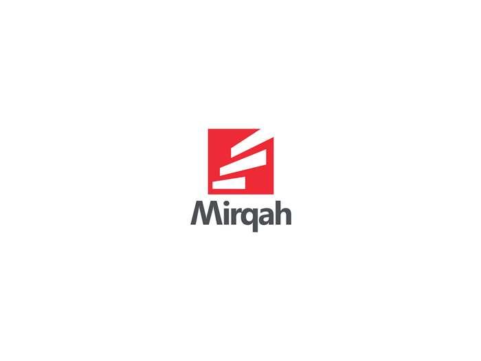 Mirqah Rebranding