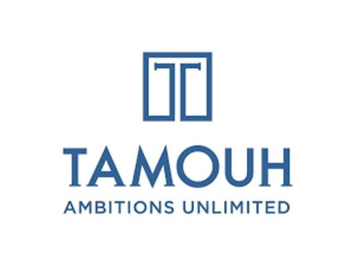 Tamouh Developments AbuDhabi Design Corporate brochure & Website