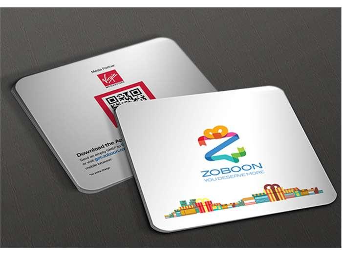 Zoboon Branding