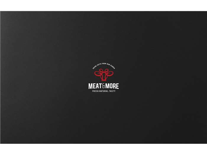 MEAT & MORE Full Branding and Launching