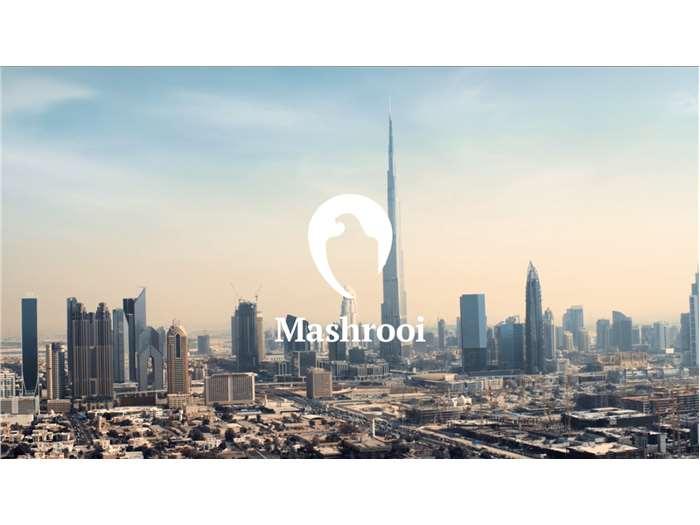 AXEER | Dubai Land Department - Mashrooi | Branded Content