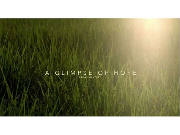 A Glimpse of Hope | Documentary