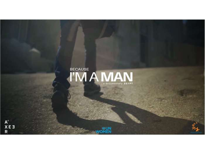 Because I'm a Man | Full Documentary