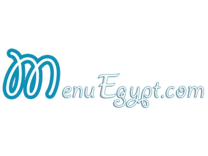 Menu Egypt
