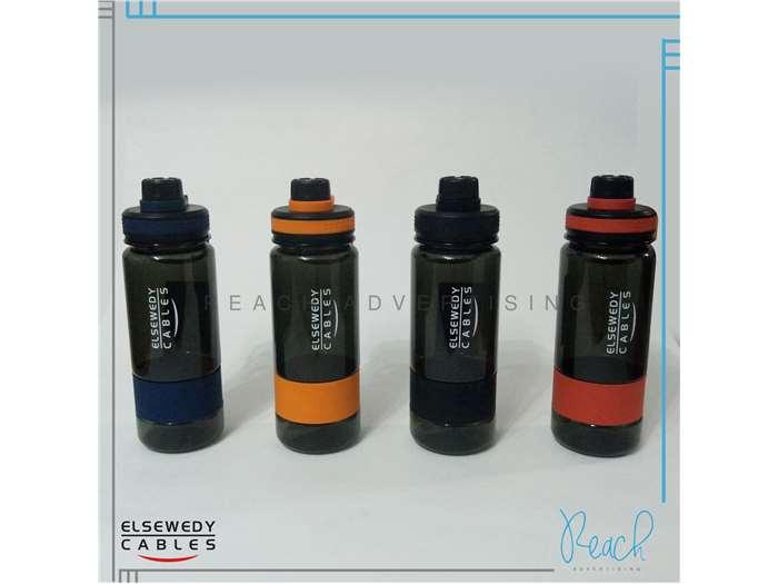 Branded  Bottles/Flask