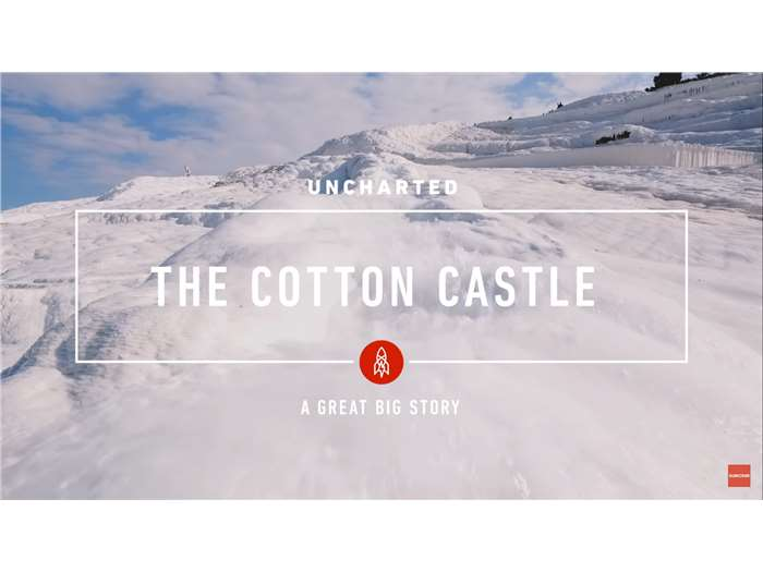The Cotton Castle - Documentary