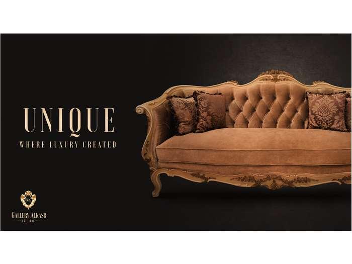 Furniture Campaign