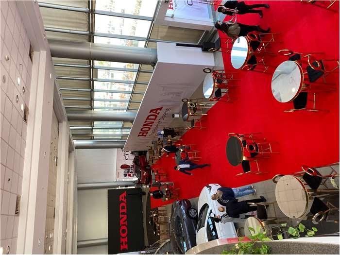 CITY Showroom Launch