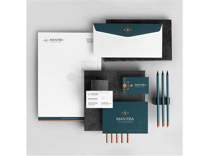 Branding Mantra Interiors