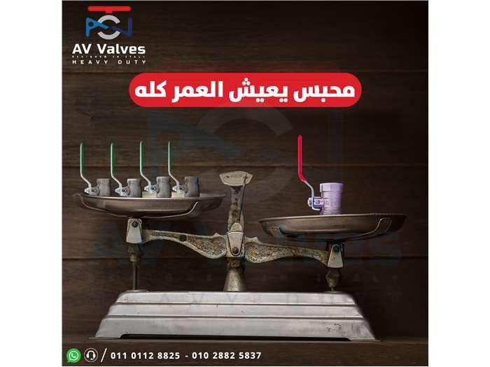 Arab Valves
