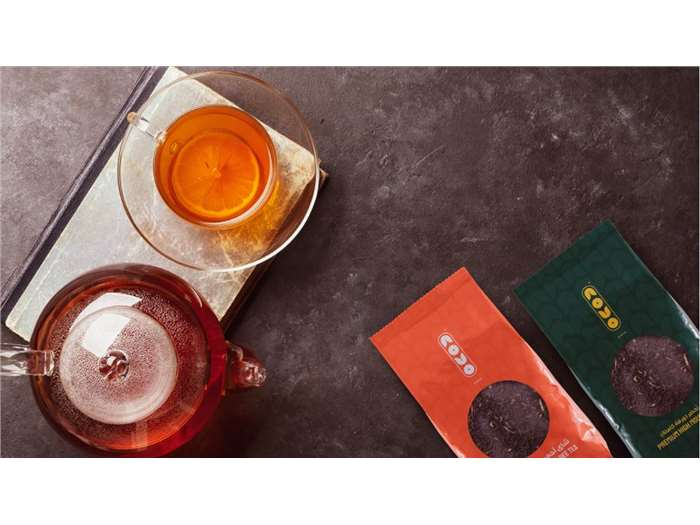 Novo Eats Branding and Positioning
