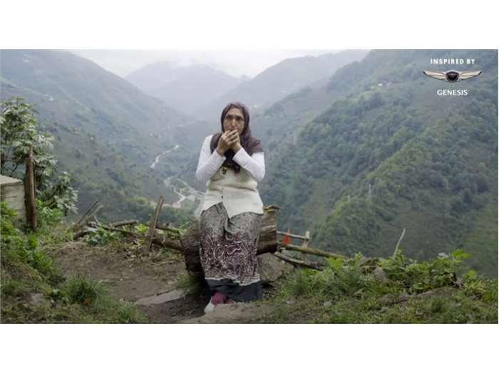 Whistled Language Documentary